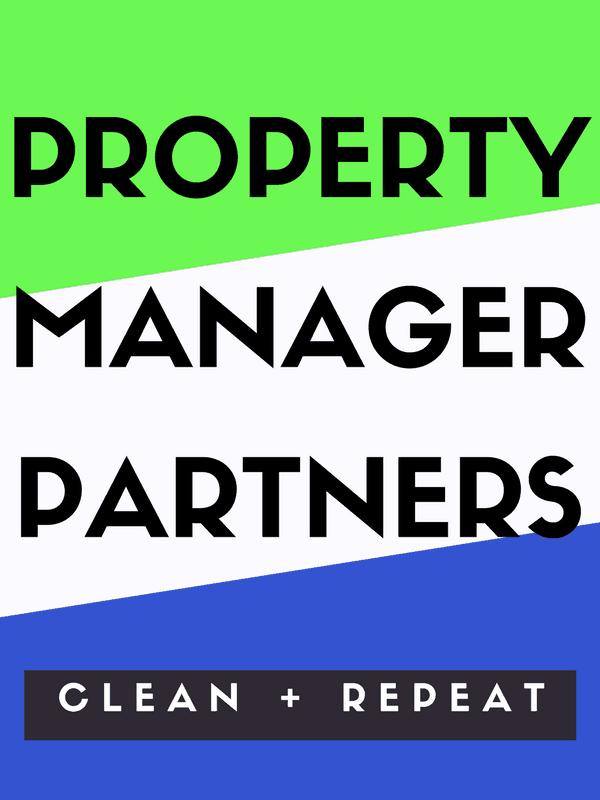 Image of PROPERTY MANAGER PARTNERSHIPS
